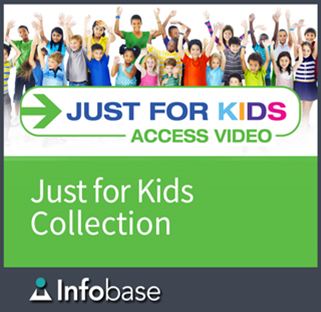 Access Video Just for Kids