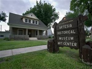 Artesia Historical Museum and Art Center