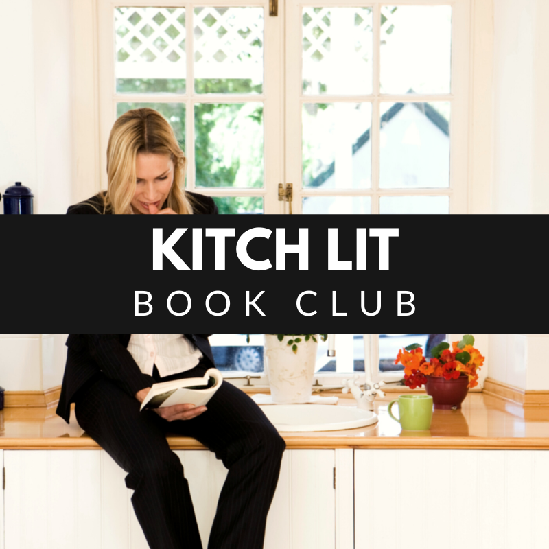 Kitch Lit Book Club