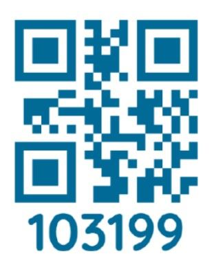 QR Code for Princh