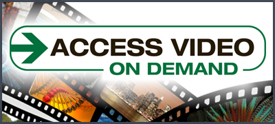 Access Video on Demand InfoBase