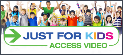 Access Video on Demand for Kids InfoBase