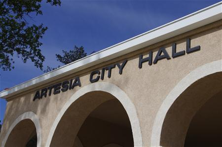 Artesia City Hall