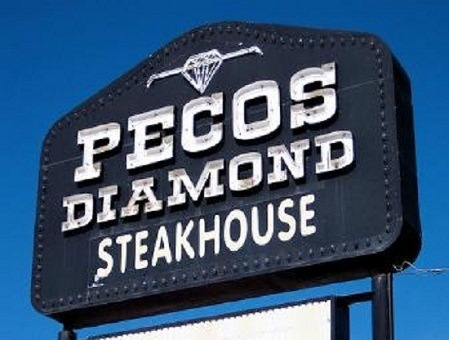 Pecos Diamond